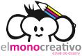 El Mono Creativo